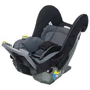 Safe And Sound Balance Convertible Car Seat