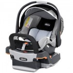 Chicco key fit plus baby capsule hire
