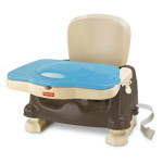 Fisher price healthy care deluxe booster seat hire