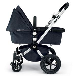bugaboo cameleon bassinet just take the kids. Black Bedroom Furniture Sets. Home Design Ideas