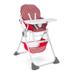 chicco highchair hire melbourne