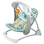 fisher price take along seat
