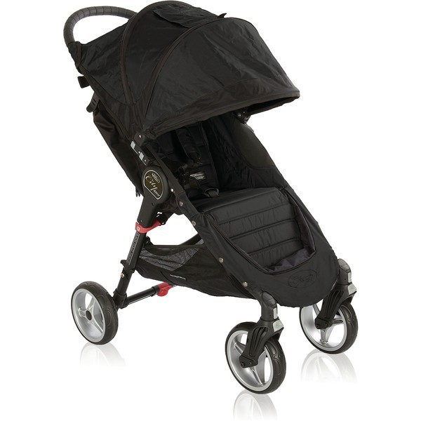 Baby Jogger City Mini 4 Wheel Just Take The Kids