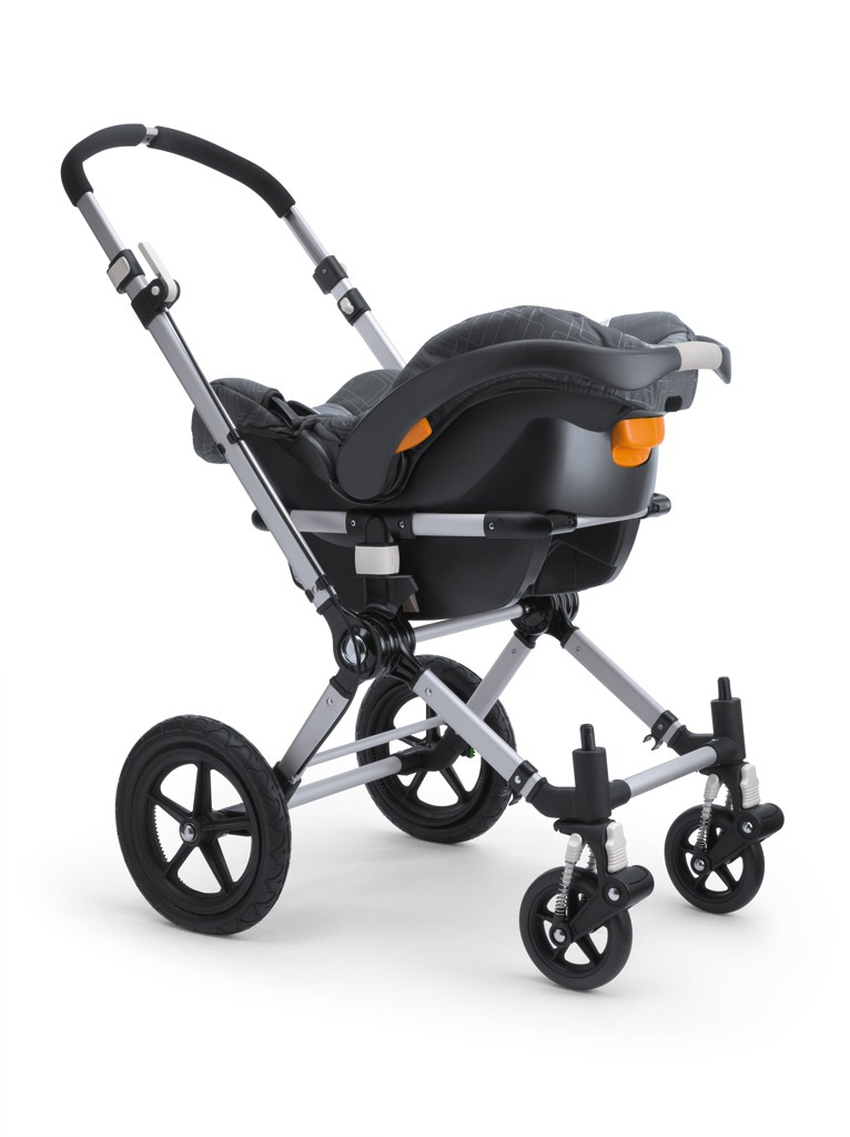 Bugaboo Chicco Travel System Just Take The Kids