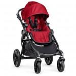 baby jogger city select single pram hire melbourne