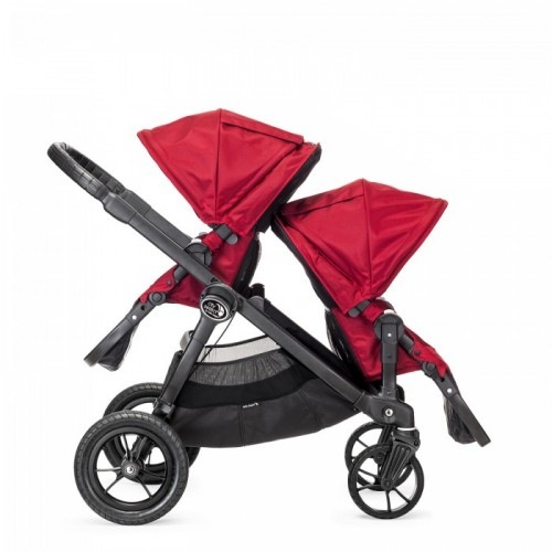 Baby Jogger City Select Double Just Take The Kids