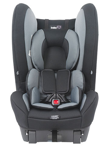 Price To Hire Car With Baby Seat