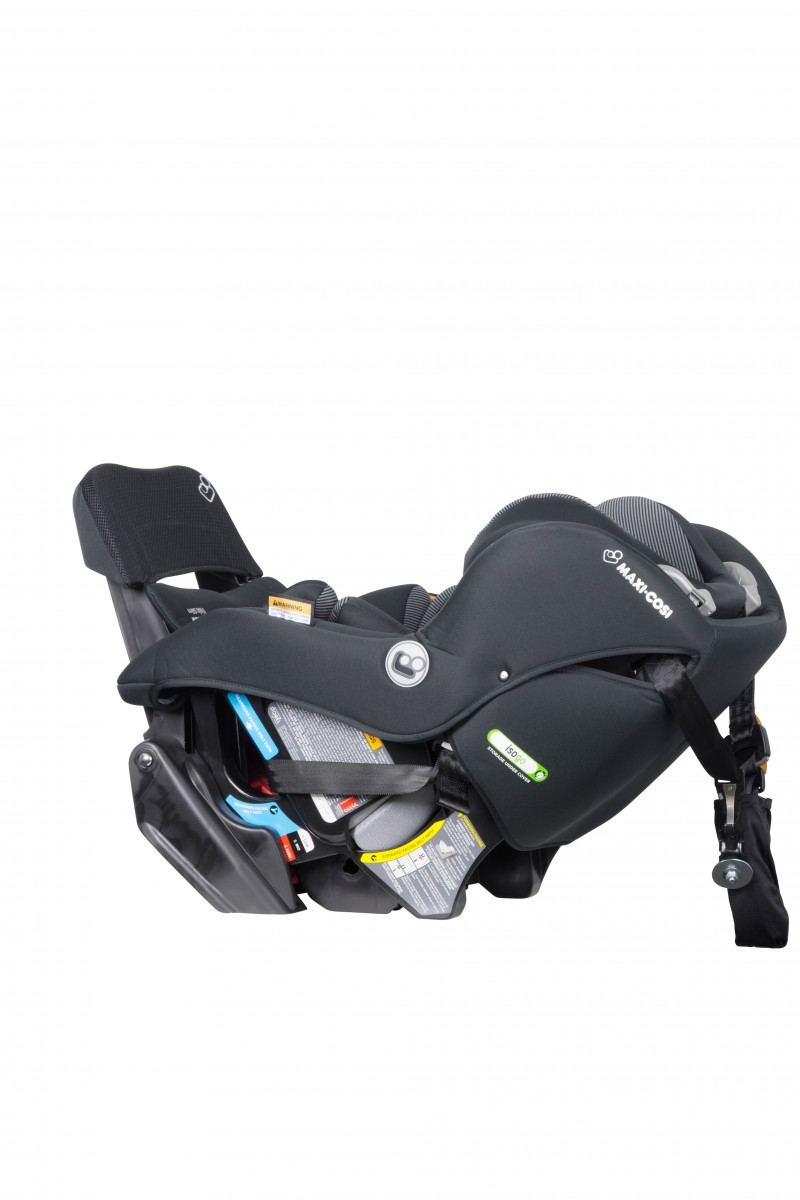Maxi Cosi Vela Slim Convertible Seat - Just Take The Kids
